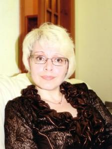 Гатилова Алла Викторовна,к.э.н., доцент