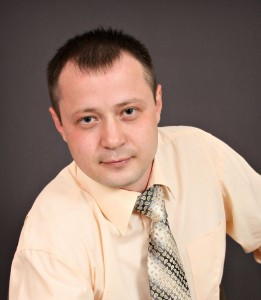 Жарчинский Николай Владимирович, старший преподаватель