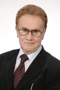 Ильинских Николай Николаевич,д.б.н., профессор