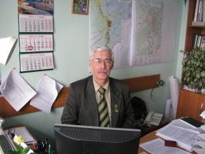 Лаптев Николай Иннокентьевич, старший преподаватель