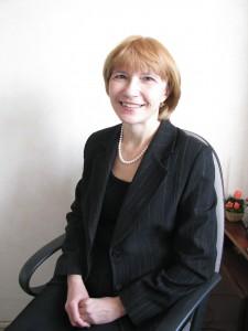 Лукьянова Марина Геннадьевна,доцент, к.б.н.