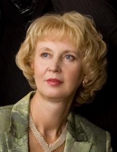Цибульникова Маргарита Радиевна, доцент, к.г.н.