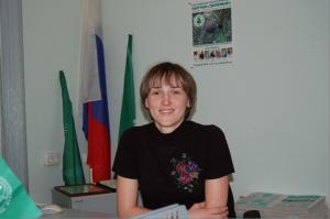 Яблочкина Наталья Леонидовна, доцент, к.б.н.