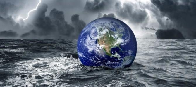 Дайджест новостей по изменению климата